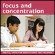 Focus and Concentration - Lynda Hudson