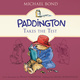 Paddington Takes the Test - Michael Bond