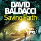 Saving Faith - David Baldacci