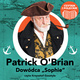 "Dowódca ""Sophie"" - Patrick O'Brian"