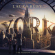 York: The Shadow Cipher - Laura Ruby