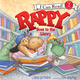 Rappy Goes to the Library - Dan Gutman