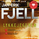 Lykkejegeren - Jan-Erik Fjell