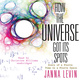 How the Universe Got Its Spots - Janna Levin