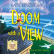 Doom with a View - Kate Kingsbury