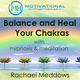 Balance and Heal Your Chakras with Hypnosis & Meditation - Joel Thielke