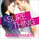 A Sure Thing - Marie Harte