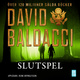 Slutspel - David Baldacci