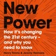 New Power - Jeremy Heimans, Henry Timms