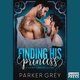 Finding His Princess: A Cinderella Story (Filthy Fairy Tales Book 1) - Parker Grey