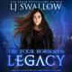 The Four Horsemen: Legacy - LJ Swallow