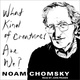 What Kind of Creatures Are We? - Noam Chomsky