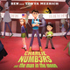 Charlie Numbers and the Man in the Moon - Ben Mezrich, Tonya Mezrich