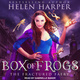 Box of Frogs - Helen Harper
