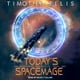 Today's Spacemage - Timothy Ellis