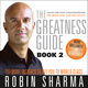 The Greatness Guide Book 2 - Robin Sharma