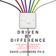 Driven by Difference: How Great Companies Fuel Innovation Through Diversity - David Livermore