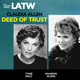 Deed of Trust - Claudia Allen