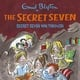Secret Seven Win Through - Enid Blyton