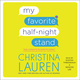 My Favorite Half-Night Stand - Christina Lauren