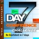 7-Day Confidence Challenge - Challenge Self