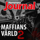 Maffians värld 2 - Johan G. Rystad, Hemmets Journal, Henrik Holst