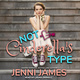 Not Cinderella's Type - Jenni James
