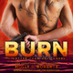 Burn - Holly S. Roberts