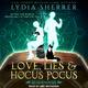 Love, Lies, and Hocus Pocus: Beginnings - Lydia Sherrer