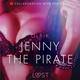Jenny the Pirate - Sexy erotica - Olrik