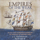 Empires of the Weak: The Real Story of European Expansion and the Creation of the New World - J.C. Sharman