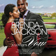 A Lover's Vow: The Grangers, #3 - Brenda Jackson