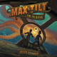 Max Tilt: Fire the Depths - Peter Lerangis