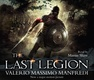 The Last Legion (Film tie-in) - Valerio Massimo Manfredi