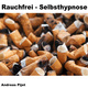 Rauchfrei - Selbsthypnose - Andreas Pijet