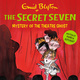 Mystery of the Theatre Ghost - Enid Blyton, Pamela Butchart