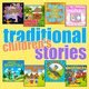 Traditional Childrens Stories - Robert Southey, Jacob Grimm, Wilhelm Grimm, Hans Christian Anderson, Roger Wade, Carlo Collidi