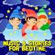 Music & Stories for Bedtime - Hans Christian Andersen, Traditional, Roger Wade