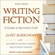 Writing Fiction - Janet Burroway, Elizabeth Stuckey-French, Ned Stuckey-French