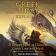 Greek Mythology Explained: A Deeper Look at Classical Greek Lore and Myth - Marios Christou, David Ramenah