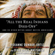"""All the Real Indians Died Off"" - Roxanne Dunbar-Ortiz, Dina Whitaker"