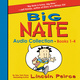 Big Nate Audio Collection: Books 1–4 - Lincoln Peirce
