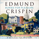 Buried for Pleasure - Edmund Crispin