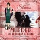 Murder at Feathers & Flair - Lee Strauss