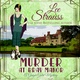 Murder at Bray Manor - Lee Strauss