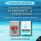 Summary Bundle: Understanding Introverts & Addictions – Includes Summary of Quiet & Summary of Recovery - Readtrepreneur Publishing