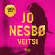 Veitsi - Jo Nesbø