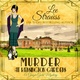 Murder at Kensington Gardens - Lee Strauss