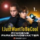 IJustWantToBeCool - Del 1, Rymdens parkeringsvakter - Emil Beer, Joel Adolphson, IJustWantToBeCool, Victor Beer, I Just Want To Be Cool