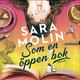 Som en öppen bok - Sara Molin